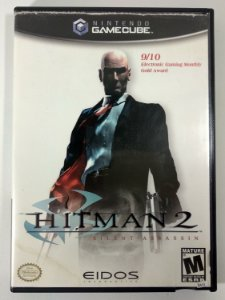 Hitman 2 Original - GC