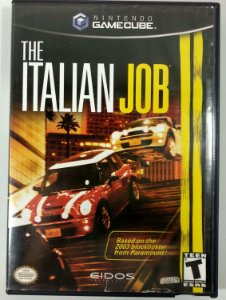 The Italian Job Original - GC