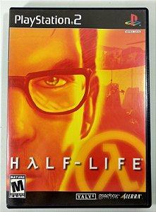Half-Life Original - PS2