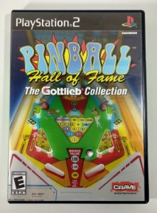 Pinball Original - PS2