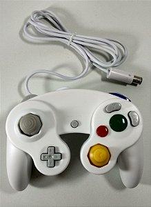 Controle Branco - GC