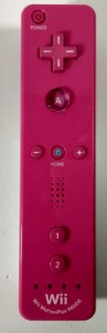 Controle Wii Motion Plus - WII
