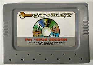 ST. Key  - Sega Saturn