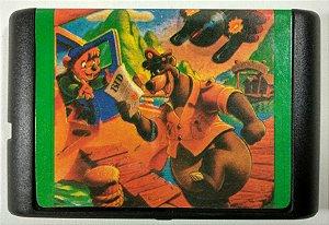 Talespin - Mega Drive