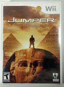 Jumper Original (Lacrado) - Wii