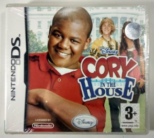 Cory th the House Original (LACRADO) [EUROPEU] - DS