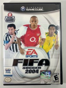 Fifa Soccer 2004 Original - GC
