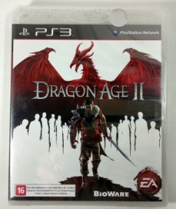 Dragon Age II (Lacrado) - PS3