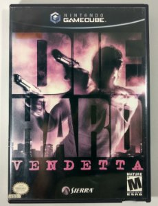 Die Hard Vendetta Original - GC