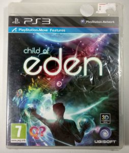 Child of Eden - PS3