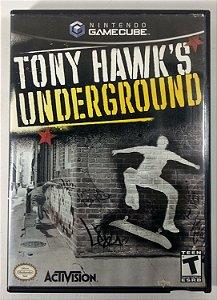 Tony Hawks Underground Original - GC