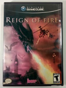 Reign of Fire Original - GC
