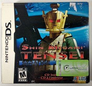 Shin Megami Tensei Strange Journey Original (LACRADO) - DS