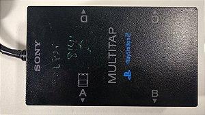 Multitap Original - PS2 Fat