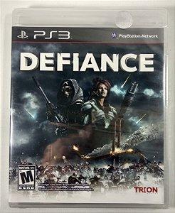 Defiance (Lacrado) - PS3