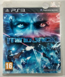 Mindjack (Lacrado) - PS3