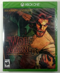 The Wolf Among US (Lacrado) - Xbox One