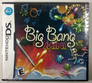 Big Bang Mini Original (LACRADO) - DS