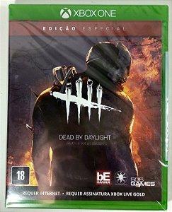 Dead by Daylight Edição Especial (Lacrado) - Xbox One