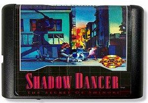Jogo Shadow Dancer - Mega Drive