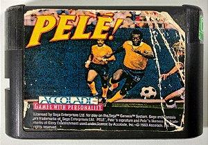 Pelé! - Mega Drive