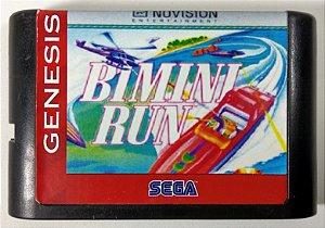 Bimini Run - Mega Drive