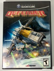 Defender Original - GC