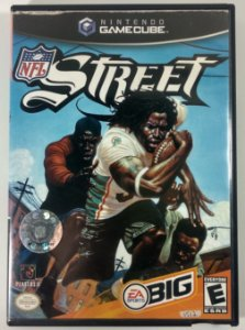 NFL Street Original - GC