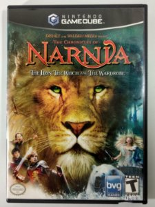 The Chronicles Of Narnia Original - GC