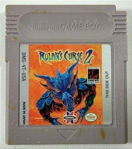 Rolans Curse 2 ORIGINAL - GB