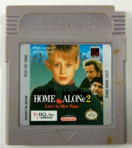 Home Alone 2 ORIGINAL - GB