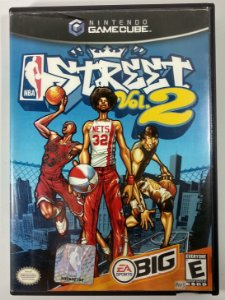 NBA Street Vol. 2 Original - GC