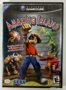 Amazing Island Original - GC
