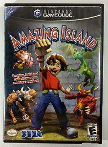 Amazing Island Original - GC