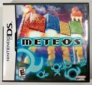 Meteos Original - DS