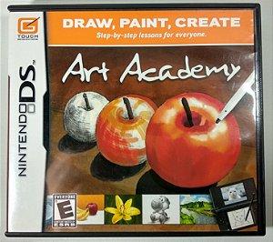 Art Academy Original - DS
