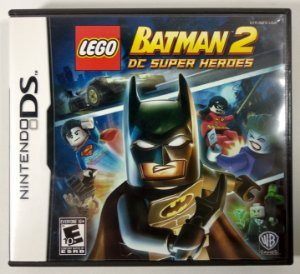 Lego Batman 2 Original - DS
