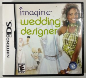 Imagine Wedding Designer Original - DS