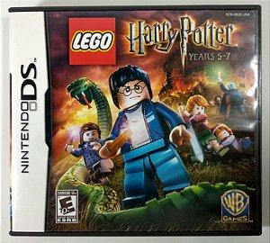 Lego Harry Potter 5-7 Original - DS