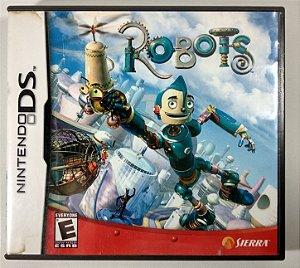 Robots Original - DS