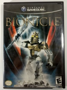 Bionicle Original - GC