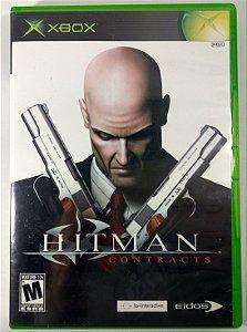 Hitman Original - Xbox Clássico