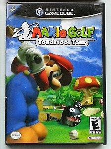 Mario Golf Original - GC