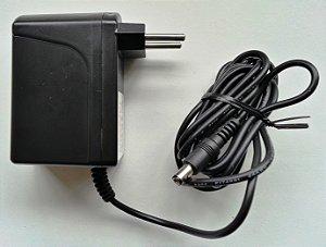 Fonte 10V 850ma Bivolt - Super Famicom