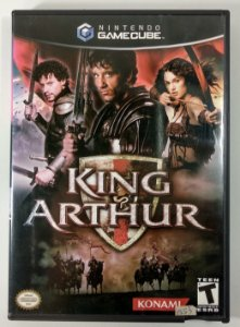 King Arthur Original - GC