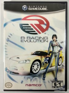 R. Racing Evolution Original - GC