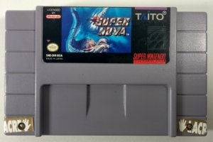 Super Nova Original - SNES