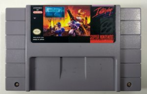Clayfighters 2 Judgment Clay Original - SNES