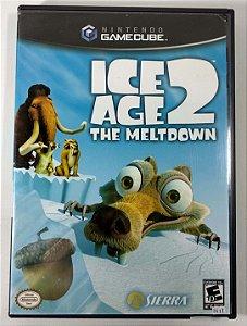 Ice Age 2 the Meltdown Original - GC