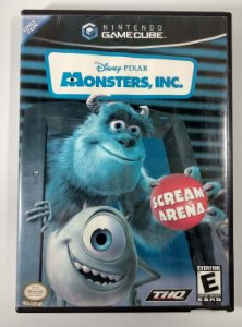 Monster, Inc. Original - GC